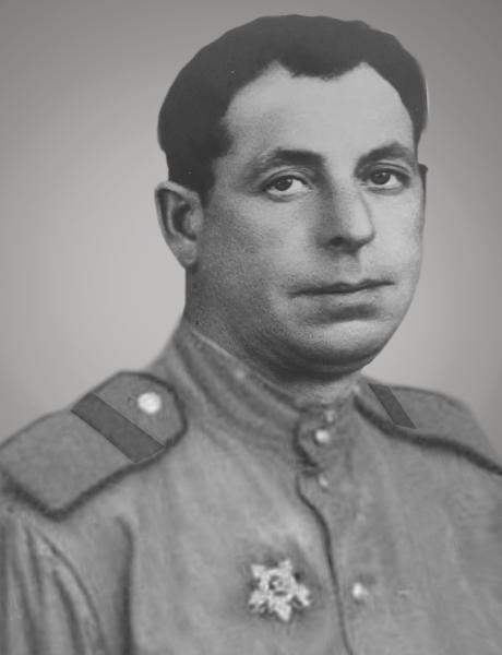 Антоненков Михаил Романович
