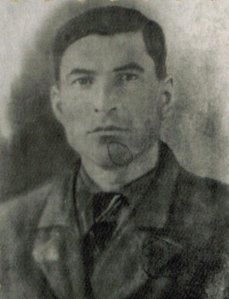 Мамонов Алексей Андреевич