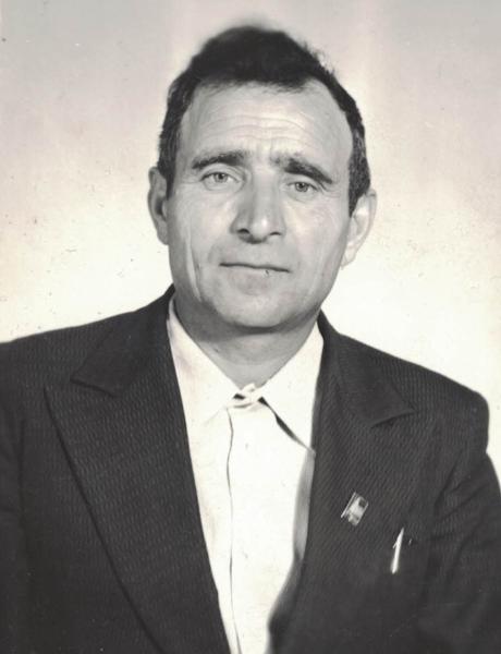 Тапехин Владимир Трофимович