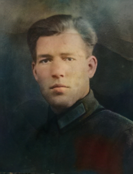 Антипов Николай Михайлович