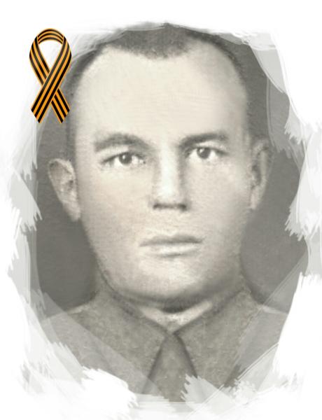 Ефимов Леонид Матвеевич