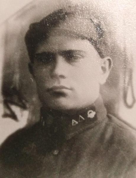 Дубченко Иван Васильевич