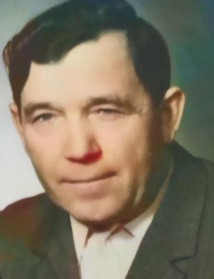 Удалов Григорий Алексеевич