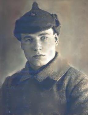 Политов Николай Афанасьевич