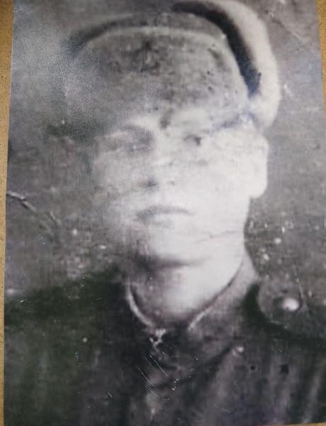 Ровенских Николай Андреевич