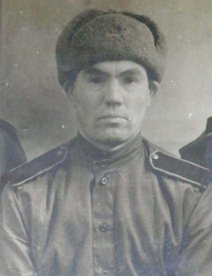 Чалков Тимофей Александрович
