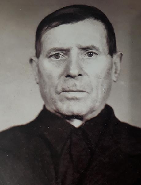 Седов Дмитрий Дмитриевич