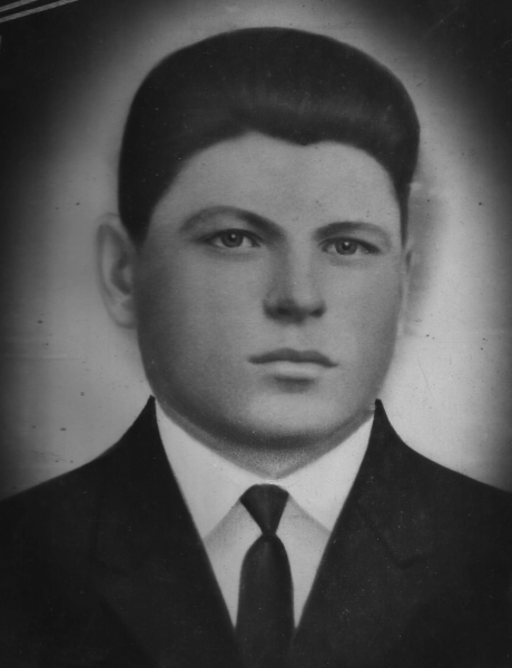Бурлаков Аксентий Автономович