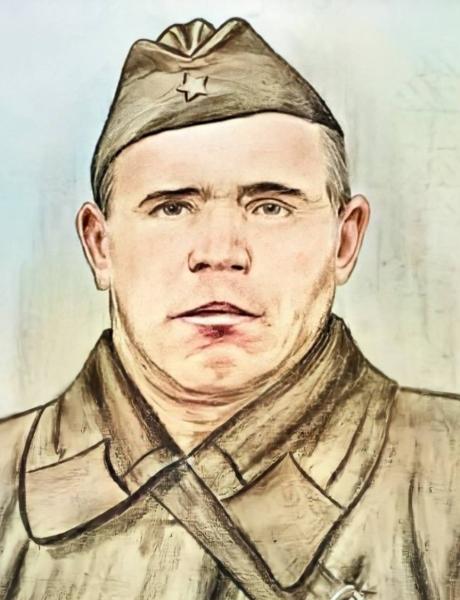 Гималетдинов Галимзян Гималетдинович