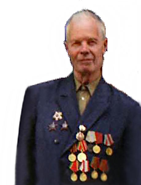 Королев Георгий Филиппович