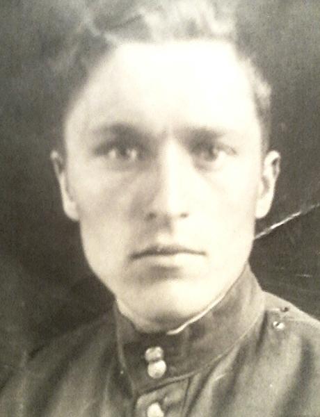 Винокуров Николай Андреевич