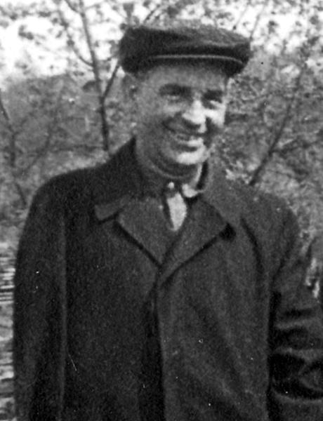Уланов Георгий Николаевич