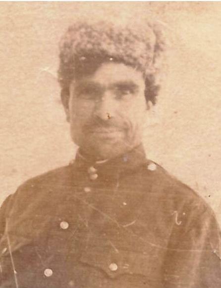 Малькин Иван Стефанович