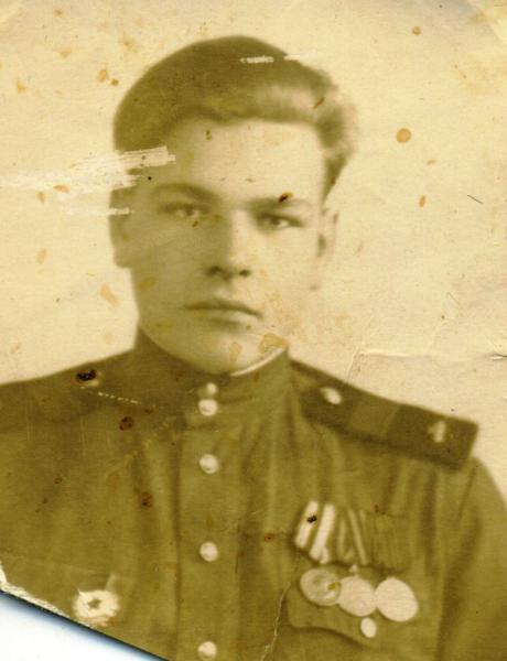 Клериков Алексей Владимирович