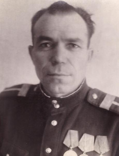 Величкин Прокоп Гаврилович