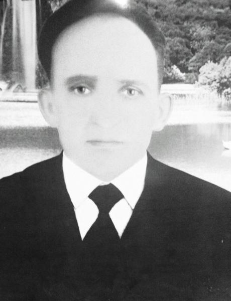 Кирпичников Трофим Тихонович