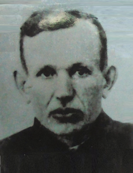 Сальников Николай Иванович