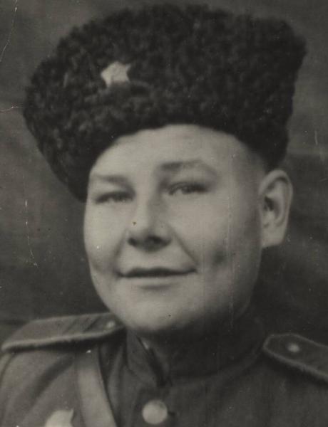 Пермяков Михаил Иванович