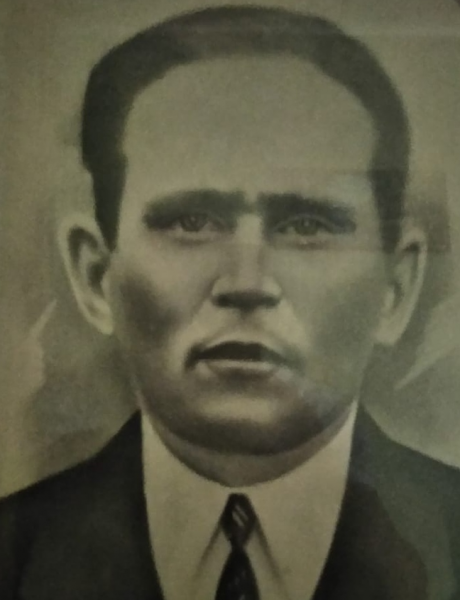Елешев Салык Елешевич