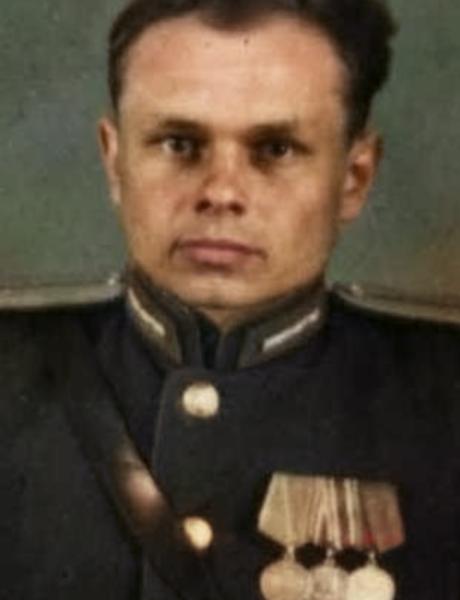 Крук Константин Николаевич
