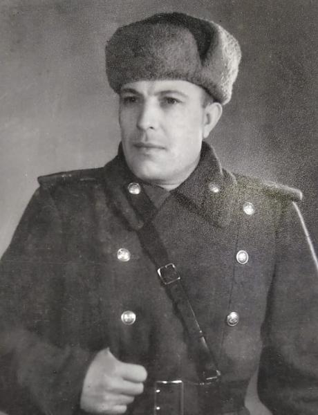 Ушаков Анатолий Савельевич