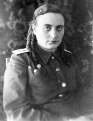 Демиденко Анастасия Михайловна