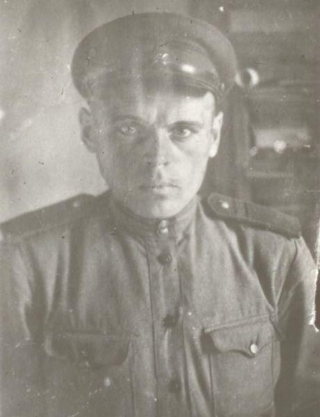 Никонов Дмитрий Никонорович