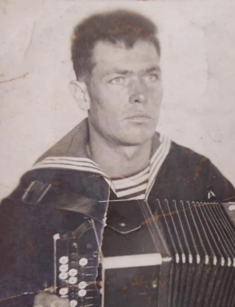 Кривов Николай Иванович