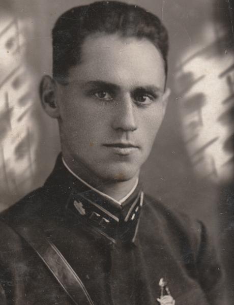 Невский Константин Николаевич