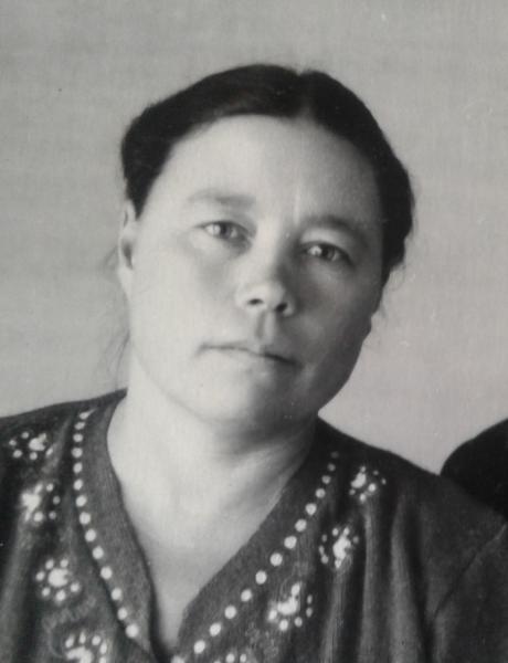 Комлева Анна Захаровна
