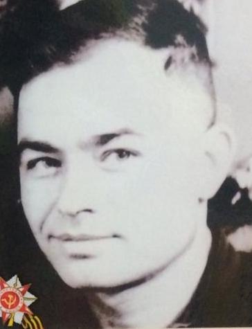 Кудрин Иван Егорович