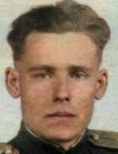 Сафонов Петр Иванович