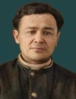 Бакиев Абдулла Баширович