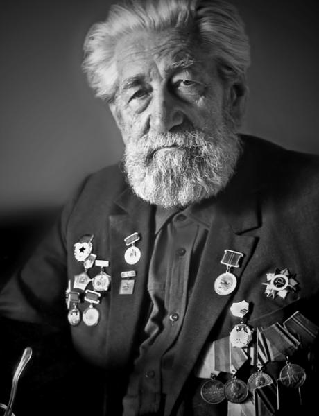 Либеров Алексей Николаевич