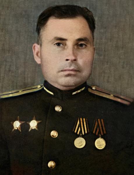 Райчев Иван Степанович