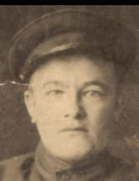 Каланчёв Константин Михайлович