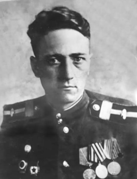 Дудченко Назар Иосифович
