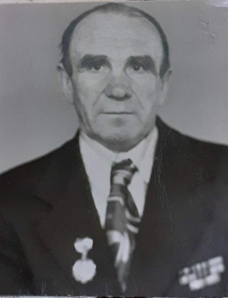 Прудников Василий Иванович