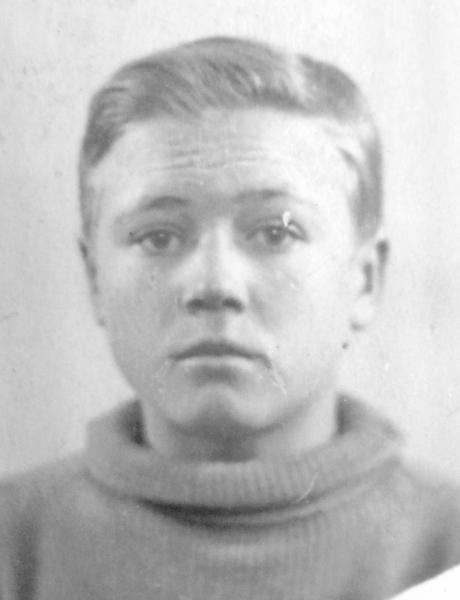 Лебедев  Иван Алекснадрович