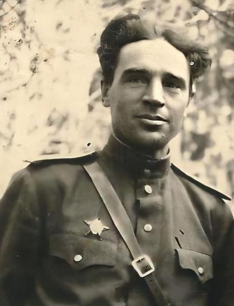 Павчинский Павел Михайлович