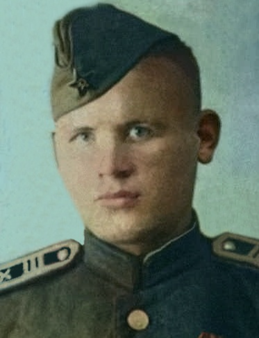 Лукин  Николай Тимофеевич