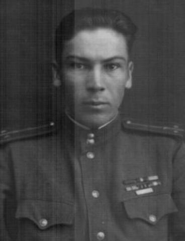 Сивцев  Евгений Александрович