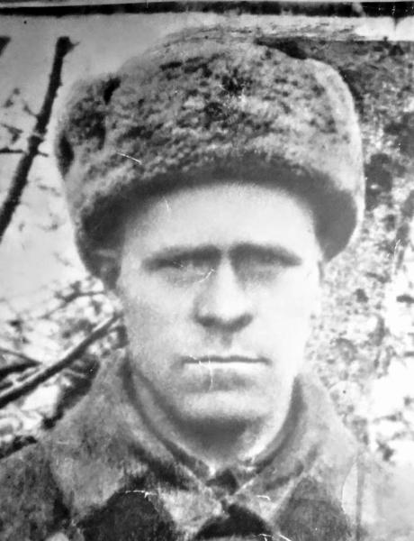 Панов  Григорий Ильич