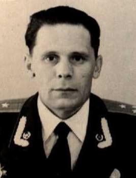 Бугаев  Иван Васильевич