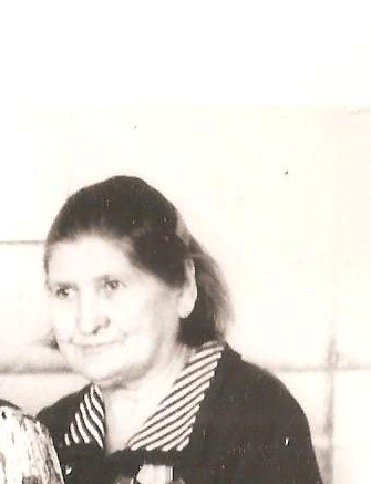 Нечаева (Ким) Надежда Степановна
