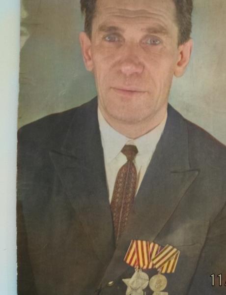 Ситников  Юрий Петрович