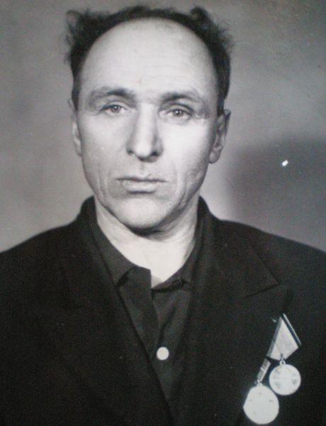 Булгаков  Андрей Алексеевич