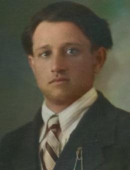 Радбиль  Александр Абрамович