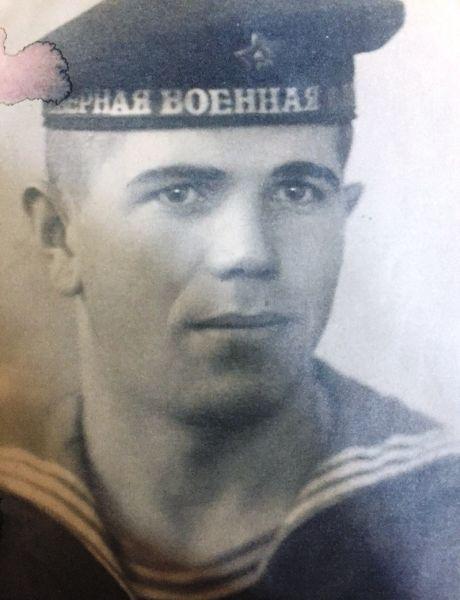 Симонов  Павел Иванович