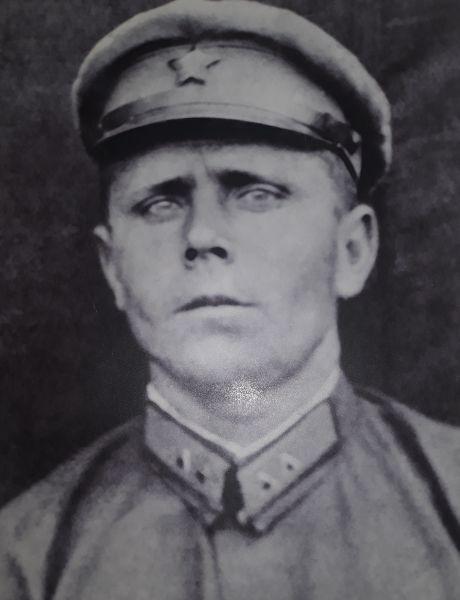 Киверин (Каверин) Семён Дементьевич